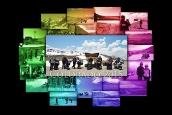 Colorado montage