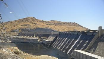 118 Grand Coulee Dam, Wa