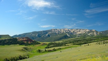 106 Chief Joseph Scenic Byway, Wy