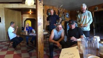 103 Split Rock Cafe, Jeffrey City, Wy