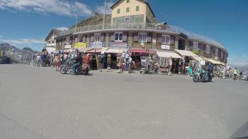 Stelvio Pass Shops - June 30, 2015