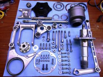rear parts