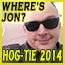HOG TIE 2014 RIDE ICON