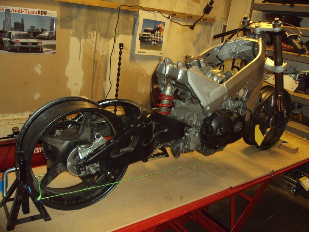 Vfr800 Track Project Fifth Generation Vfr S Vfrdiscussion