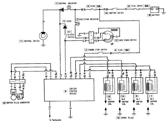 4th Gen Coil On Plug Mod  Split Thread
