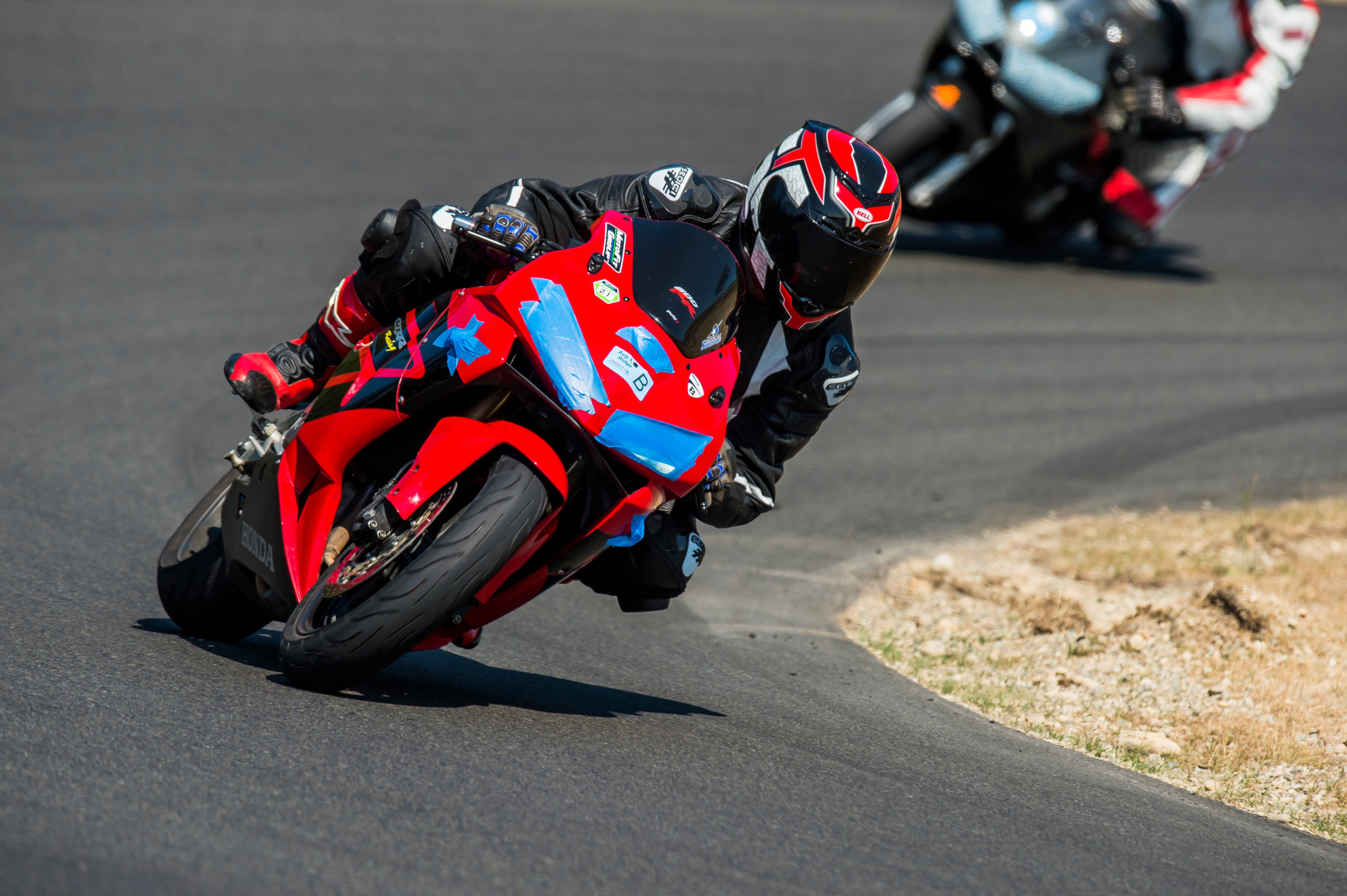 Anybody Do Track Days Motorcycle Racing Talk Vfrdiscussion