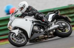 Track Day - Mallory Park, UK