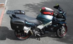 800FiY + WingRack + E21s + Baglux