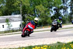 RideZars action at DCTC