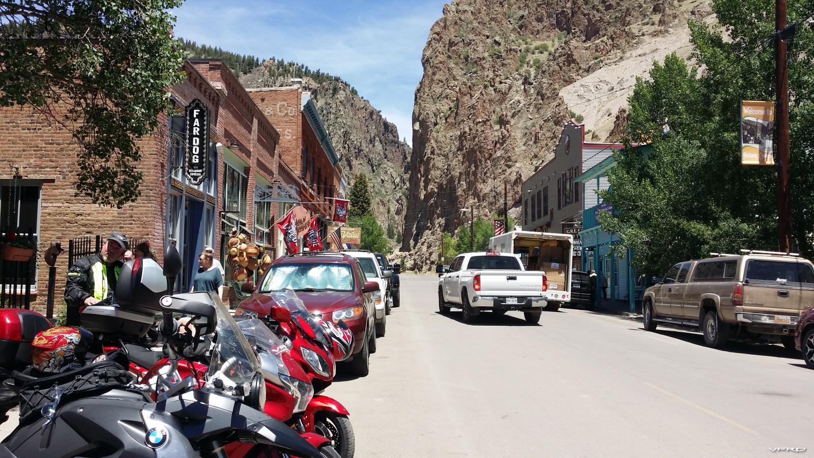 Creede Colorado