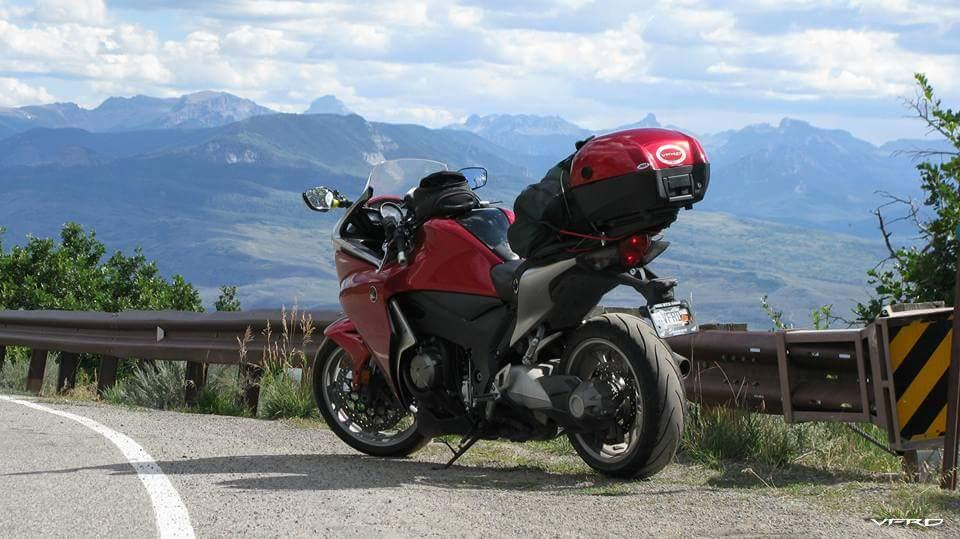 Colorado Highway 92