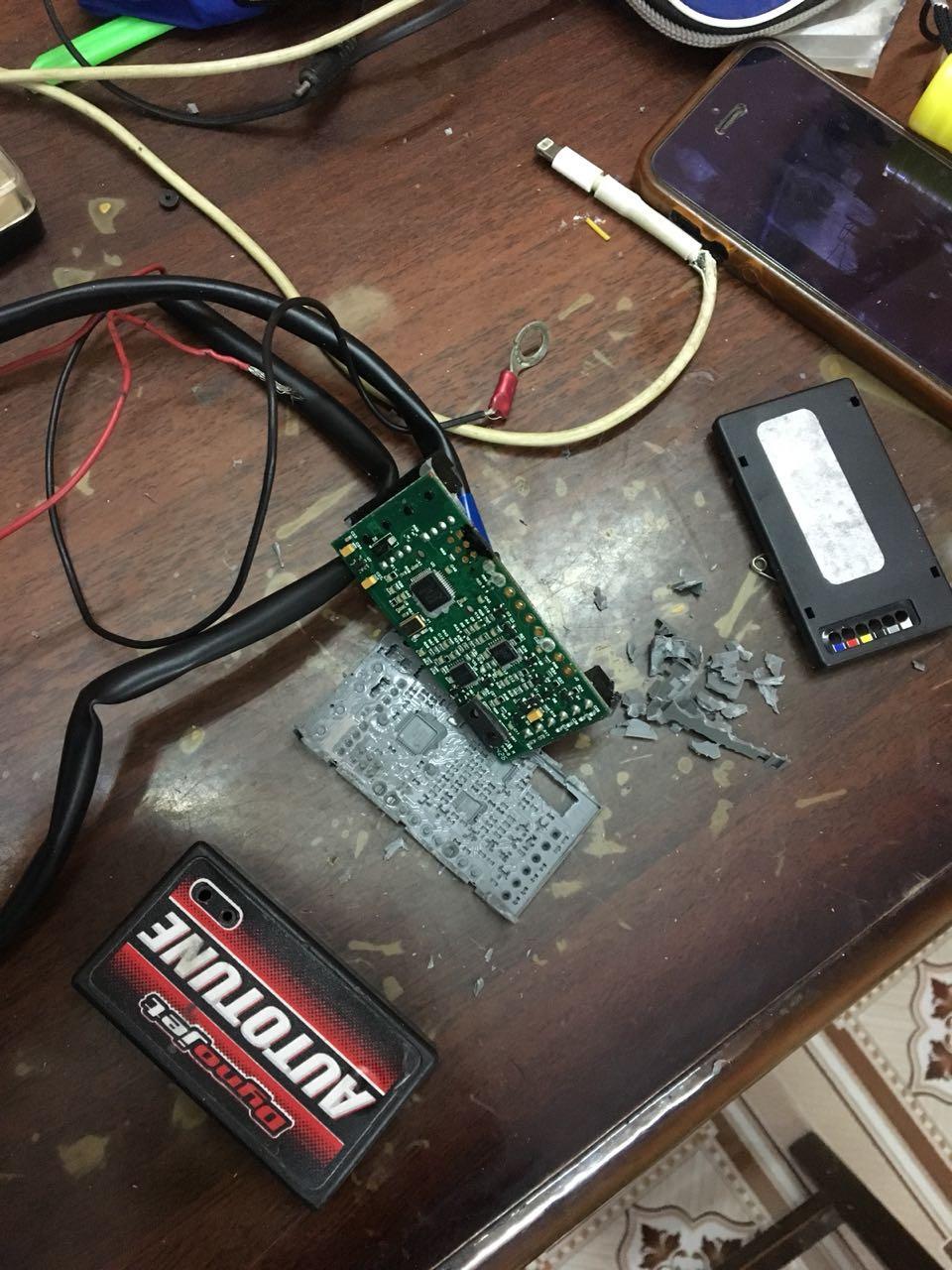 Dynojet Autotune Repair Burnt Diode S1g Electrical Vfrdiscussion Suzuki Bandit 1250 Wiring Diagram Whatsapp Image 2018 07 12 At 54135 Pmjpeg
