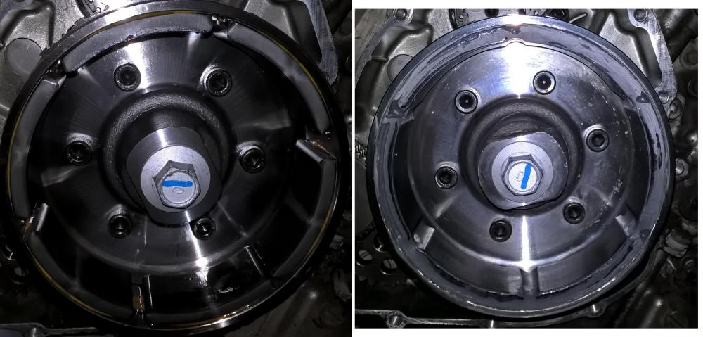 magnets before and after jb weld repair.jpg