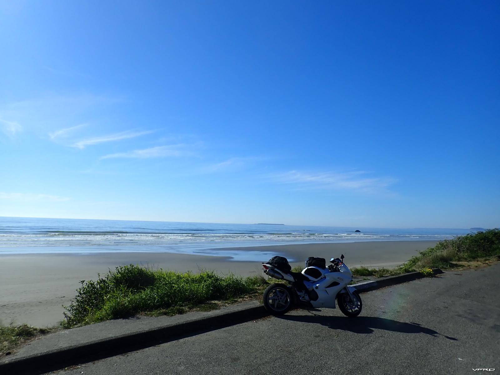 Washington's forgotten coastline