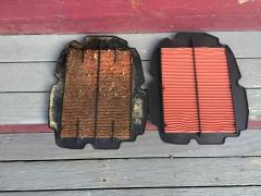 OEM filter vs. Chinese EBay $15 filter