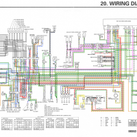 5th Gen Super High Resolution Wiring Diagrams - Owners Manuals and other -  VFRDiscussionVFRDiscussion.com