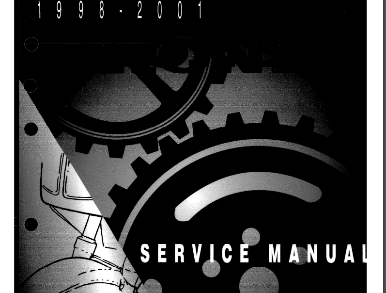 98 01 Honda Vfr Service Manual Optimized Bookmarked Owners Manuals And Other Vfrdiscussion