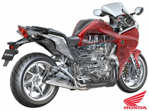 2010 Vfr1200fd Wiring Diagram